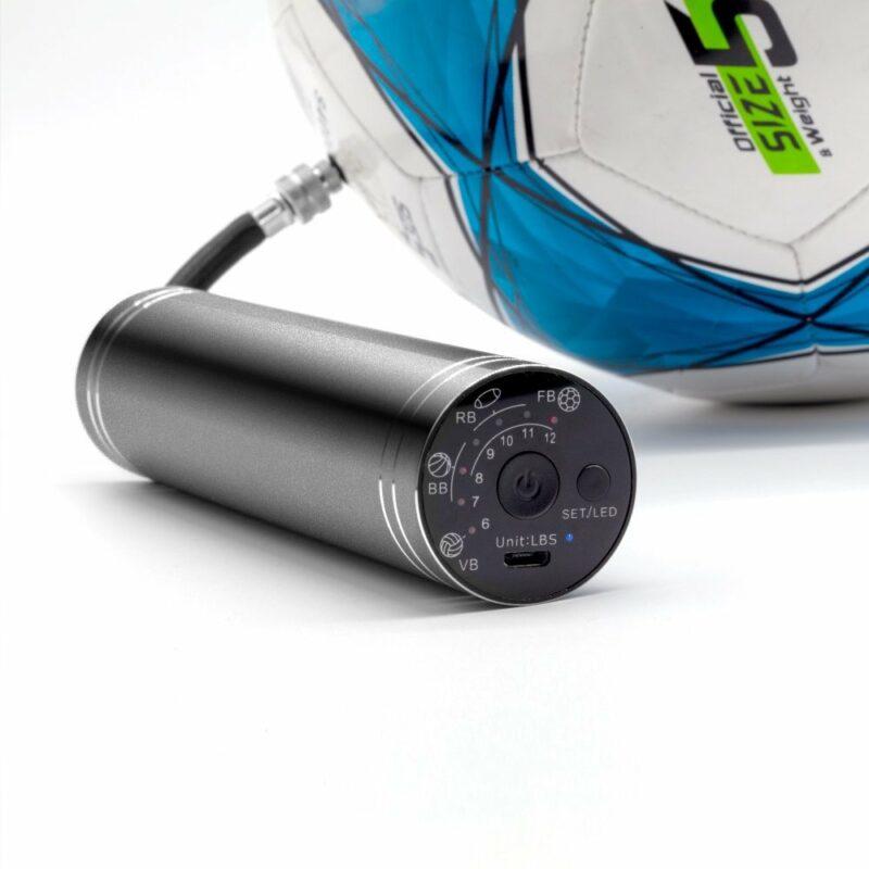 Elektrische ballenpompen